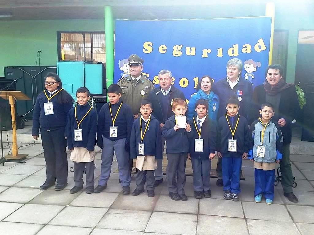 Foto 1 Semana Seguridad Escolar